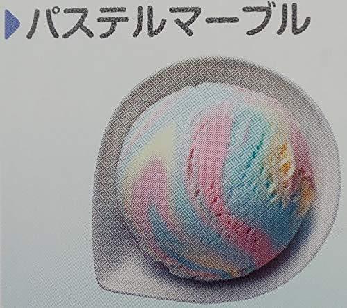 ロッテアイス プライム パステル マーブル 2L×4P 冷凍 業務用 ラクトアイス