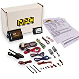MPC Complete Remote Start with Keyless Entry Kit for 2004-2008 Ford F-150 - (2) 4 Button Remotes