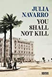 You shall not kill (English Edition)