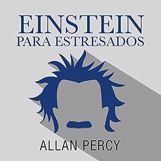 Einstein para despistados [Einstein Clueless] audiobook cover art