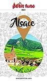 ALSACE 2021 Petit Futé (French Edition)