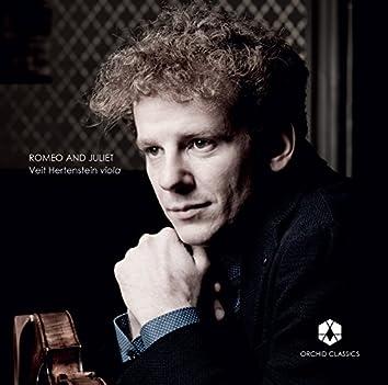 Prokofiev: Romeo & Juliet, Op. 64 - Shostakovich: 24 Preludes, Op. 34 (Excerpts) [Arr. for Viola & Piano]