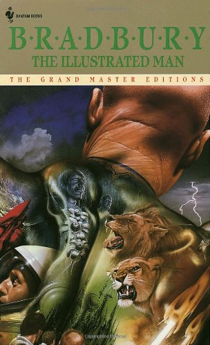 The Illustrated Man (Grand Master Editions)の詳細を見る