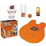 Conjuntos WC Baloncesto Adultos Niños Juguetes Deporte de los Hombres de formación de Interior Boy Juegos Divertidos del Partido del Regalo de Santa