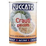 Zuccato - CRAUTI COTTI - 385 GR