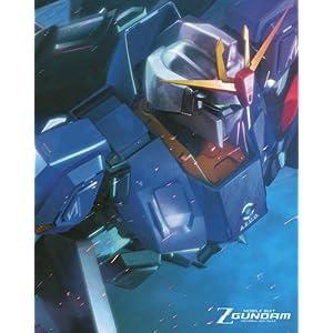 """機動戦士Zガンダム メモリアルボックス Part.II (特装限定版) [Blu-ray]"""""""