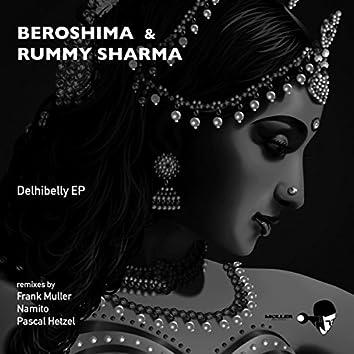 Delhibelly EP