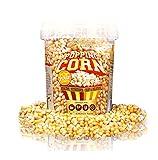 Popcorn Kernals Review and Comparison