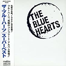 Best the blue hearts Reviews