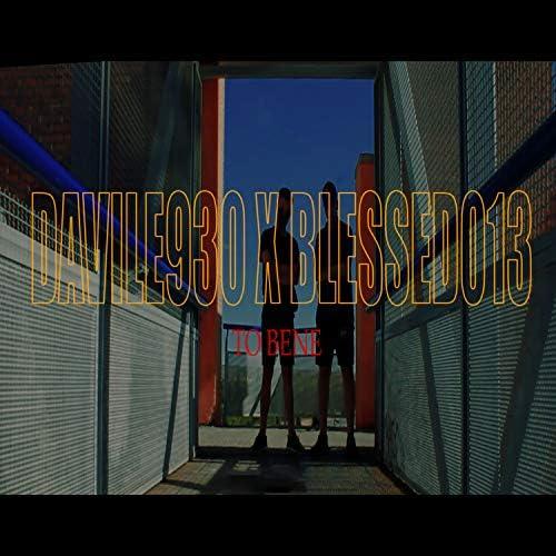 Davile 930 & Blessed013 feat. LSHN