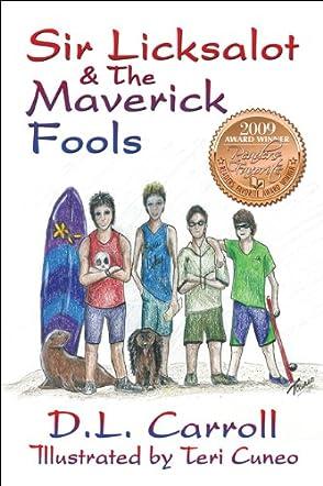 Sir Licksalot & The Maverick Fools