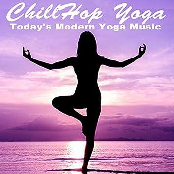 Chillhop Yoga (Today's Modern Yoga Music)