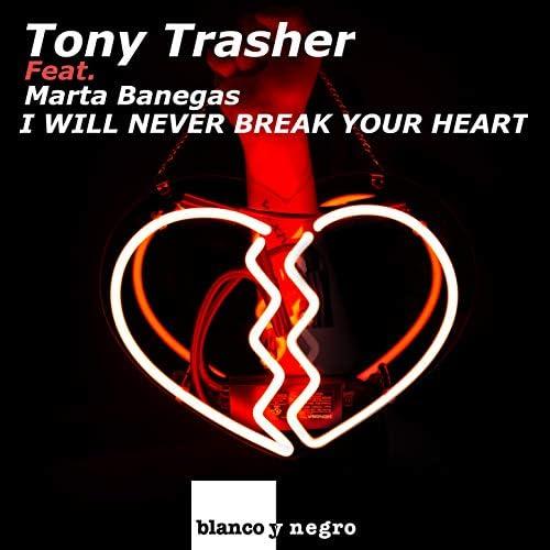 Tony Trasher feat. Marta Banegas