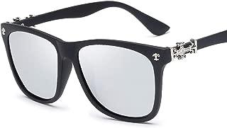 star polarized sunglasses Influx of men's coated sunglasses Women's fashion sunglasses new