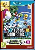 Nintendo New Super Mario Bros. U + New Super Luigi