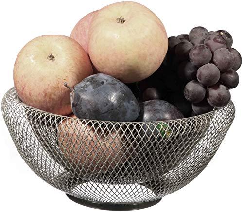 Fruit Basket For Kitchen Counter,Fruit Basket With...