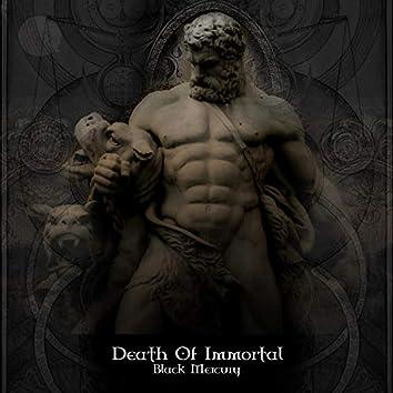 Death of Immortal