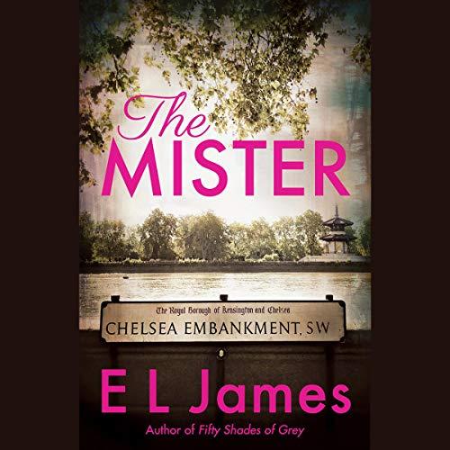 Couverture de The Mister