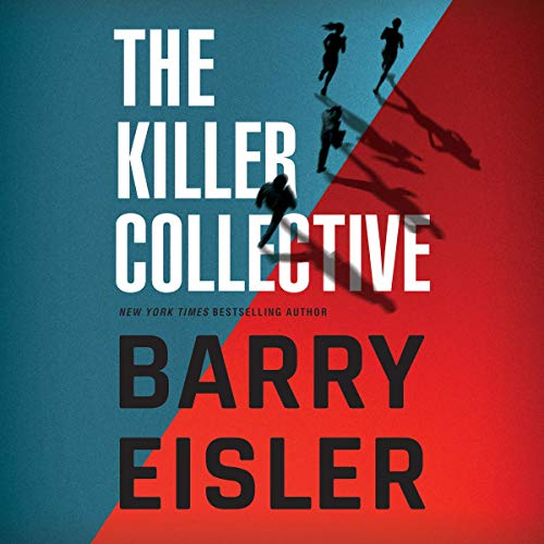 The Killer Collective  By  cover art
