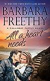 All A Heart Needs (Callaways Book 6) (English Edition)