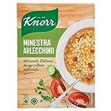 Knorr Minestra Arlecchino, Disidratata Per 3 Porzioni - 67 gr