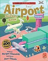 Airport (Scribblers Fun Activity)