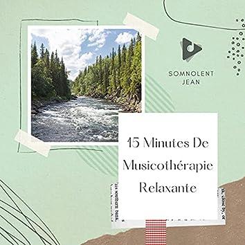 15 Minutes De Musicothérapie Relaxante