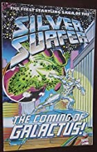 Silver Surfer: The Coming of Galactus (Fantastic Four)