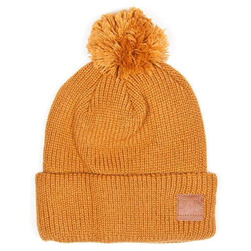Beanie Dc Guetto Bird Wheat (Default , Jaune)