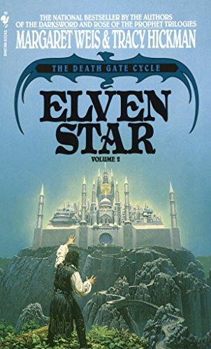 Elven Star: 2