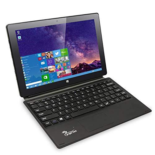 Dragon Touch i10X 10.1 inch 64 GB Windows 10 Tablet Intel...