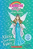 Alicia the Snow Queen Fairy (Rainbow Magic Special Edition)