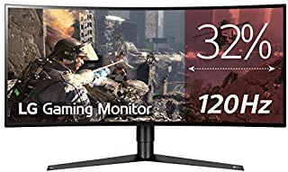 LG 34GK950G - Monitor Gaming UltraWide QHD de 86,7 cm (34