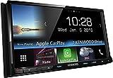 Kenwood DDX-9716BTS Sintolettore CD/USB 2DIN, Display Touchscreen da...