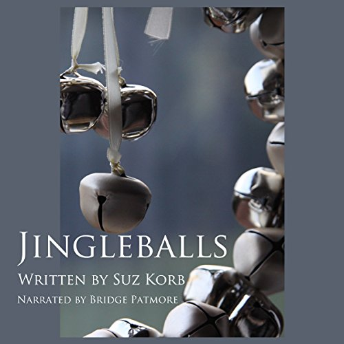 Jingleballs audiobook cover art