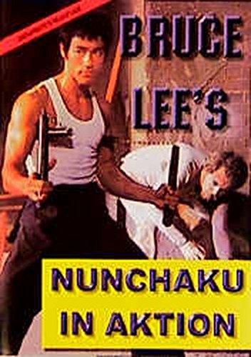 Bruce Lee's Nunchaku in Action