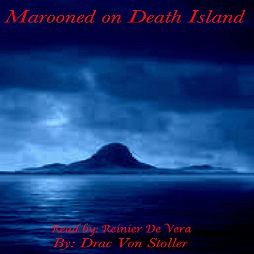 Marooned on Death Island cover art