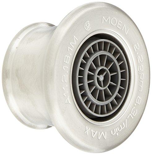 Moen 116618BN Aerator, Brushed Nickel