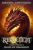 Rage of Dragons (Requiem: Dragonfire Rain Book 2)