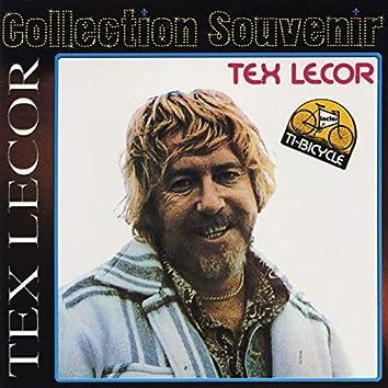 Collection souvenir: Tex Lecor - la théière