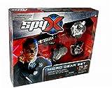 Spy X - 10151 - Cintura con Attrezzatura da Spia