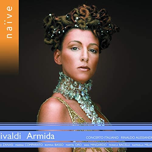 Rinaldo Alessandrini, Concerto Italiano, Furio Zanasi