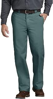 green work uniform