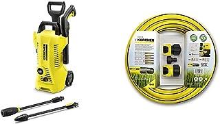 Kärcher K2 Full Control - Hidrolimpiadora de Alta presión