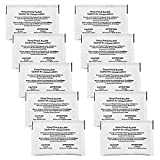 Primeswift W10346771A Refrigerator Produce Preserver (10 Packets-5 Pack),Replacement for EA3503014,PS3503014