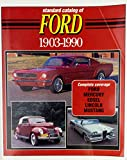 Standard Catalog of Ford 1903-1990