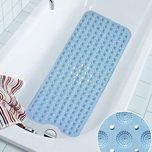 COCOCITY Alfombrilla Antideslizante bañera Esterilla De Duc