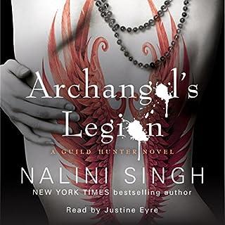 Archangel's Legion cover art