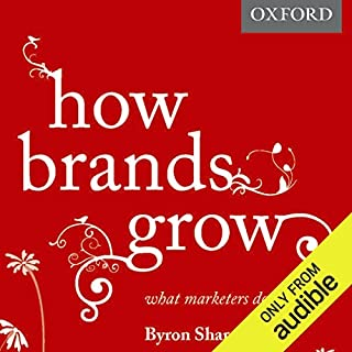 How Brands Grow cover art