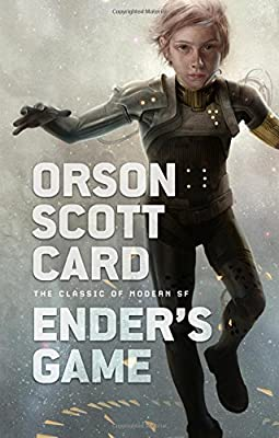 Ender's Game (The Ender Saga, 1)